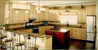 Antique Off White Kitchen Cabinets Cool Off White Antiqued Kitchen Cabinets 36 Off White Antiqued