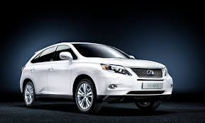 lexus rx 450h gas mileage 2010 lexus announces pricing for all new 2010 rx 450h and 2010 is