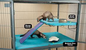 Midwest Home Decor Midwest Homes For Ferrets Nation Accessories Cage Covers