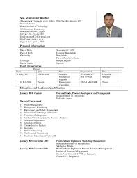resume sles for freshers mechanical engineers free 28 images