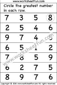 free kindergarten math worksheets counting back in 1s to 15 1 gif