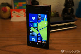 run windows on android rumor microsoft could make it possible to run android apps on