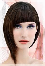 Frisur Bob Asymmetrisch by Asymmetrische Haarschnitte Trend Kurze Frisuren