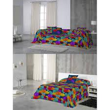 jetée canapé euromoda naturals collection jeté de canapé couvre lit hp