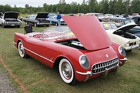 1960 chevy corvette stingray chevrolet corvette c1