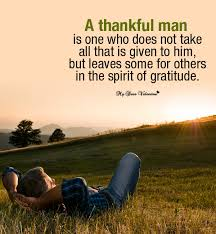 a thankful happy thanksgiving quote