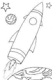 wayne schmidt u0027s free space ship coloring verdensrommet