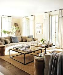 Square Side Tables Living Room Two Coffee Tables Living Room For Small Home Coffee Table
