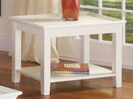 White Side Tables For Living Room White Side Tables Cullmandc