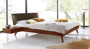 Schlafzimmer Farben Zu Buche Skandinavisches Designbett Aus Buche Massiv Andros