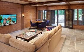 how much does a family room cost
