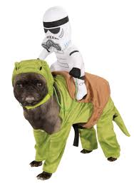 Dog Minion Halloween Costumes Dewback Pet Costume