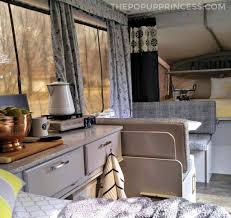 awesome 50 rv camper trailers interior design ideas https www