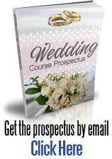 Wedding Planning Courses One Of The Best Wedding Planner Courses You Can Do