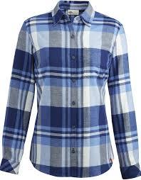Most Comfortable Flannel Shirt Women U0027s Plus Size Plaid Shirt Long Sleeve Dickies