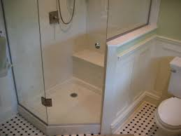 glass shower half wall best shower half glass shower wall 17 best images about bath download