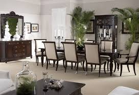 Bernhardt Dining Room Chairs with Bernhardt Marquesa 7 Piece Extendable Rectangular Dining Dining