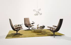 Lounge Chair Dimensions Healey Lounge Walter Knoll