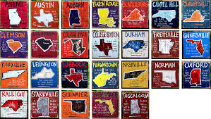 South Carolina Travel Sayings images School spirit southern style southernfinds jpg