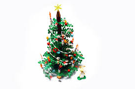 tree top by orion pax christmas holidays lego gallery