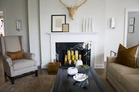 5 off season style options for your fireplace and mantel