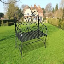 Antique Cast Iron Patio Furniture Antique Iron Garden Bench U2013 Exhort Me