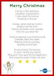 printable advent calendar sayings christmas poems for grandparents tabithabradley