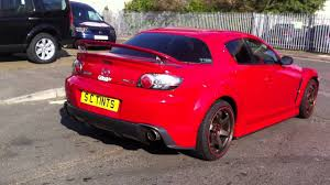 rx8 dealership mazda rx8 with medium tints youtube