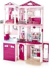 barbie dreamhouse barbie dreamhouse shopko