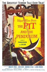 the pit and the pendulum 1961 film wikipedia