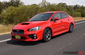 subaru wrx sti s207 tokyo 2015 photo gallery autoblog 100 sti subaru red 2018 subaru wrx and sti pack improved