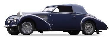 convertible bugatti 1938 bugatti type 57c convertible revivaler