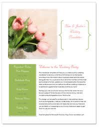 free wedding newsletter template http www worddraw com wedding