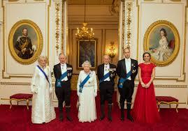 royal family 2016 photos kate middleton visits parents