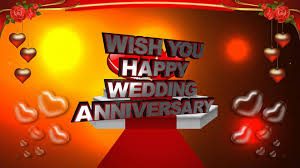wedding wishes ringtone happy anniversary greetings wedding anniversary animation