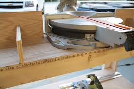 Rolling Work Bench Plans Diy Miter Saw Bench The Home Depot