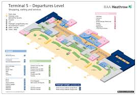 airport terminal floor plan new terminal at heathrow airport t5 london exploring monkey