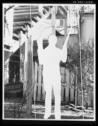 Oswald Backyard Photos James Fetzer How