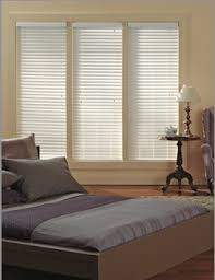Mahogany Faux Wood Blinds Shop Faux Wood Blinds Softwood Blinds At Lower Price