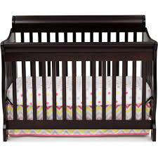 Walmart Convertible Cribs Delta Canton 4 In 1 Convertible Crib And Bonus Mattress Bundle
