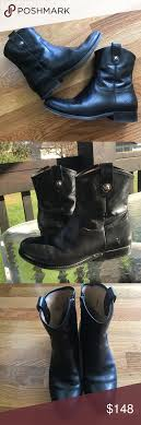 s frye boots size 9 black frye boots size 9 ankle boots ankle and conditioning