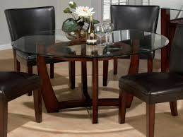 Glass Top Pedestal Dining Room Tables Dining Table Glass Top Glass Top Patio Table