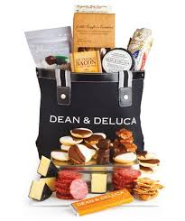 dean and deluca gift basket 5 luxury gifts for vip clients and employees