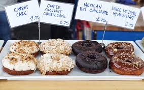 best donut shops in america travel leisure