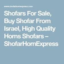where to buy shofar maailman kätevin ideakuvasto