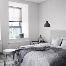 Einrichtung Schlafzimmer Rustikal Gemütliche Innenarchitektur Schlafzimmer Wandfarbe Grau