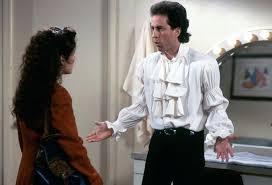 Jerry Seinfeld Halloween Costume Strike Pose Jerry Seinfeld Models Rag U0026 Bone Win
