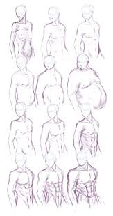 men bases drawings pinterest male torso type art and men bodies