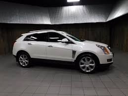 used 2013 cadillac srx used 2013 cadillac srx for sale bremen near plymouth in vin