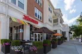 birkdale village shopping u0026 restaurants in huntersville nc